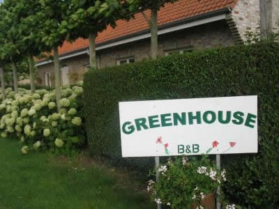 Greenhouse B&B